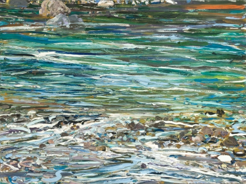 WaRapidWaters36x48